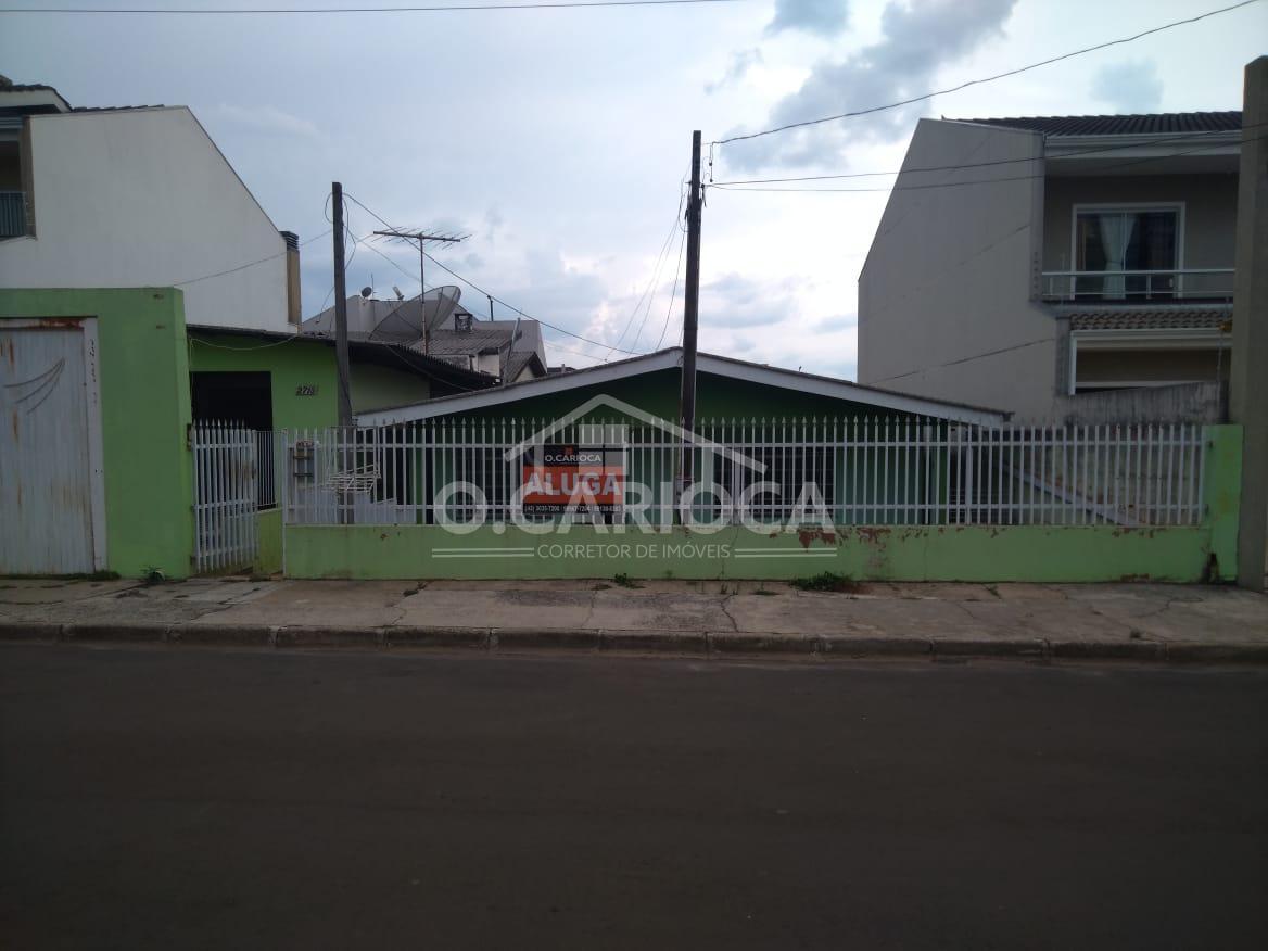 Casa para locação, DOS ESTADOS, GUARAPUAVA - PR