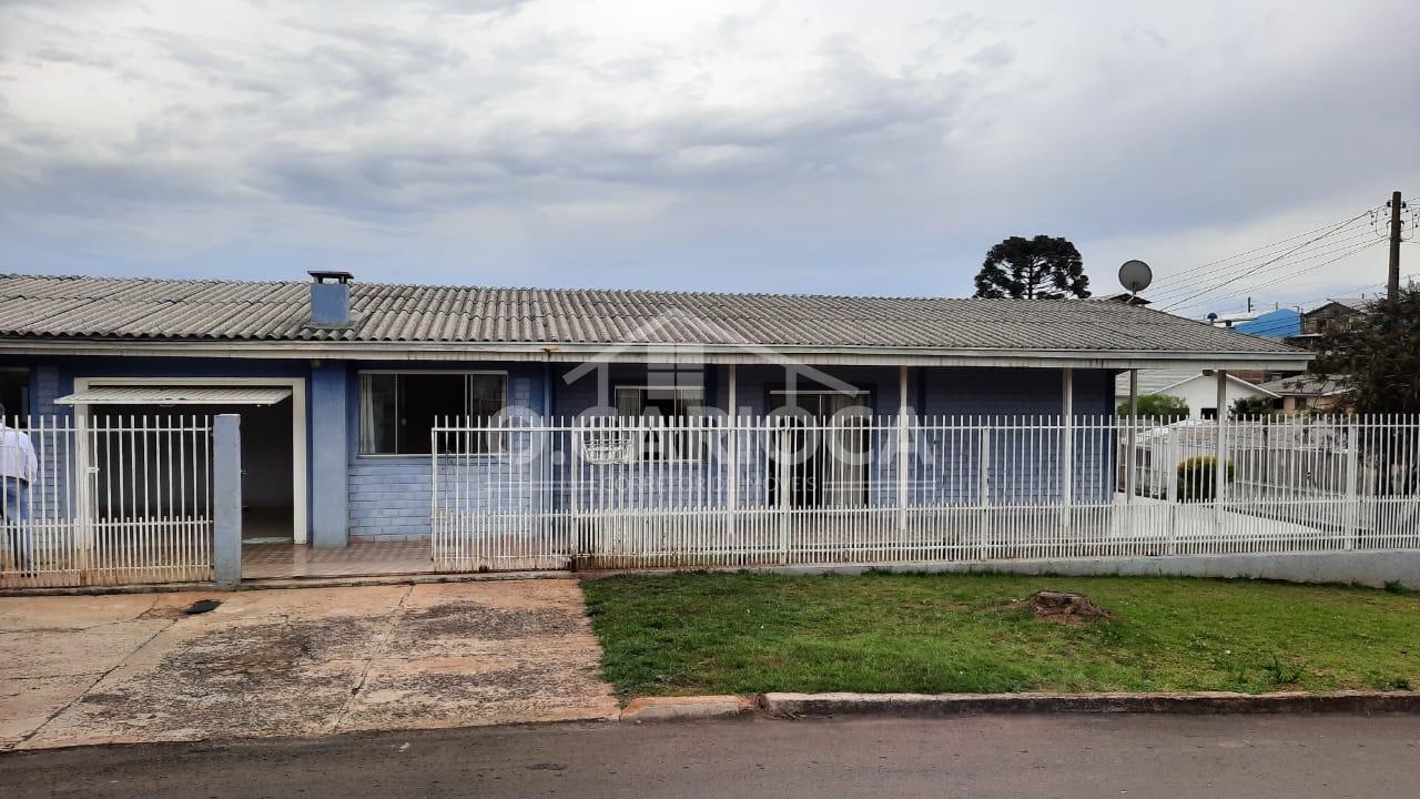 Casa à venda, VILA CARLI, GUARAPUAVA - PR