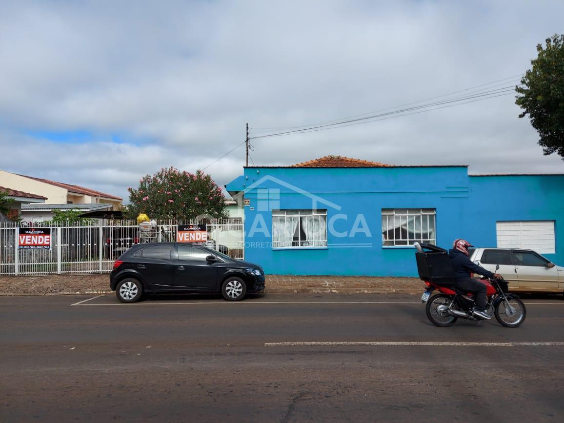 Casa, Centro, GUARAPUAVA - PR