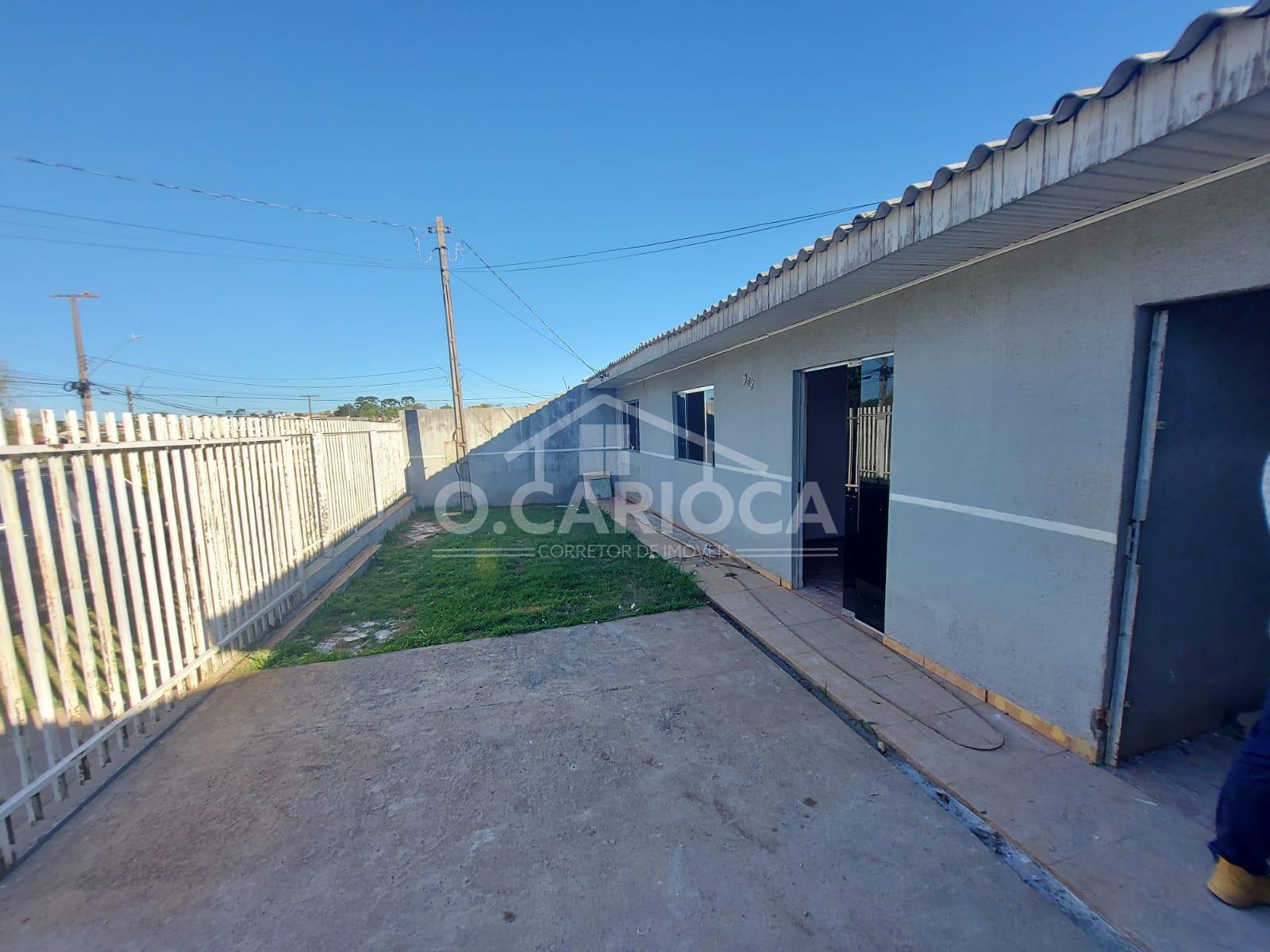 Casa para locação, MORRO ALTO, GUARAPUAVA - PR
