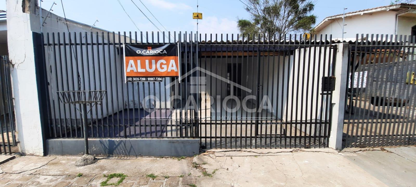 Quitinete para locação, Centro, GUARAPUAVA - PR