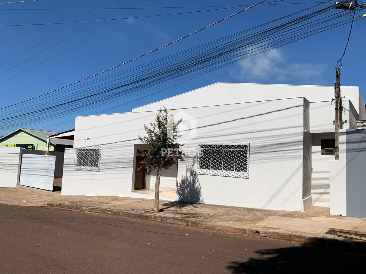 BARRACÃO - VILA BECKER