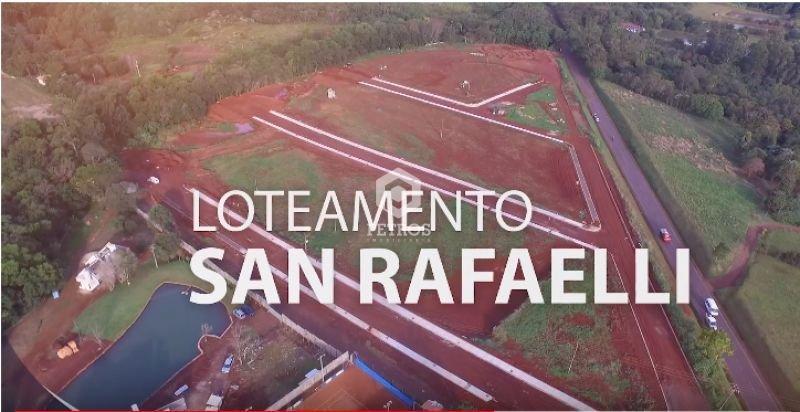 LOTEAMENTO SAN RAFAELLI - JARDIM PANCERA