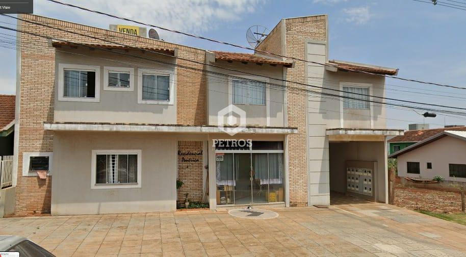 Residencial com 12 apartamentos - Jardim Santa Maria