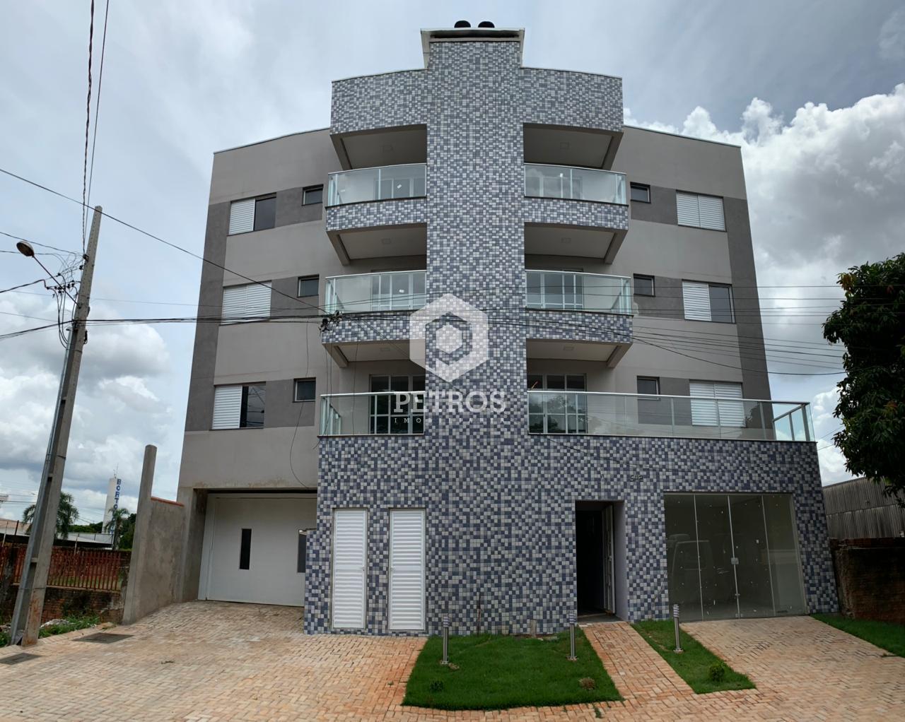 Apartamento - Jd Gisela