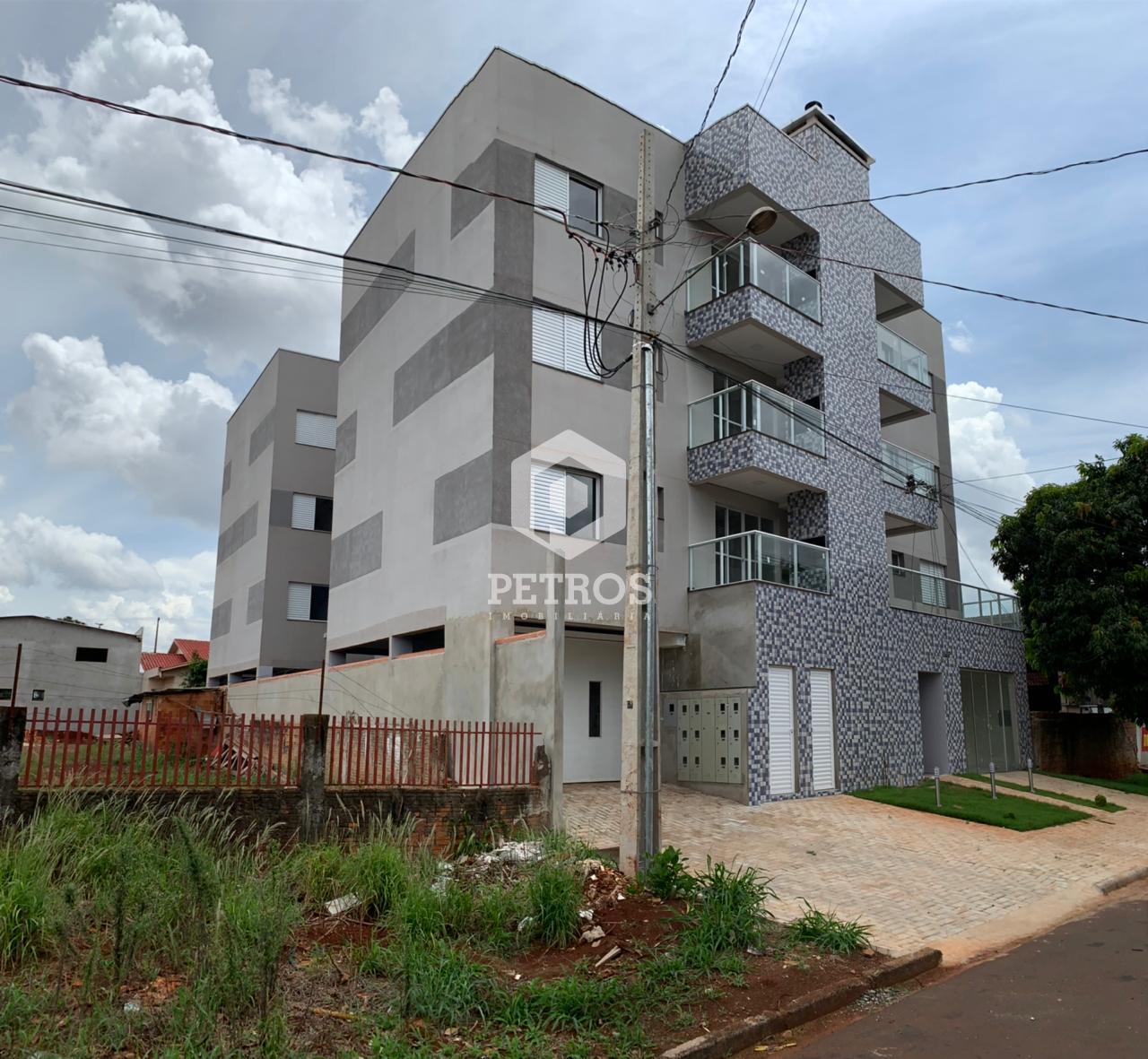 Apartamento Gisela