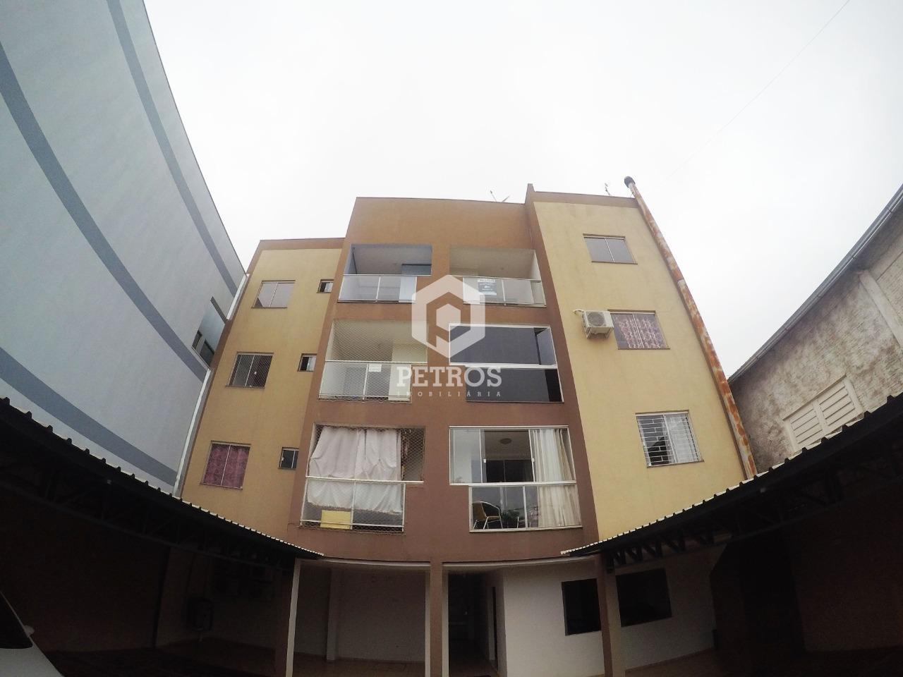 Apartamento Jardim Coopagro
