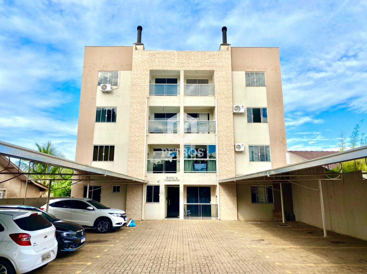 Apartamento Semi-Mobiliado Vila Industrial