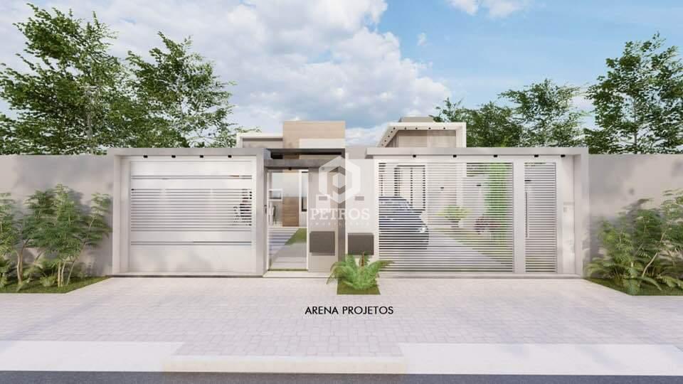 Casa Geminada com Piscina - Panorama II