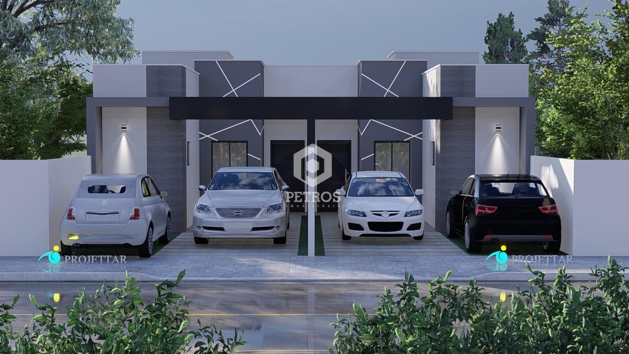 Casa com suite- Jardim Coopagro