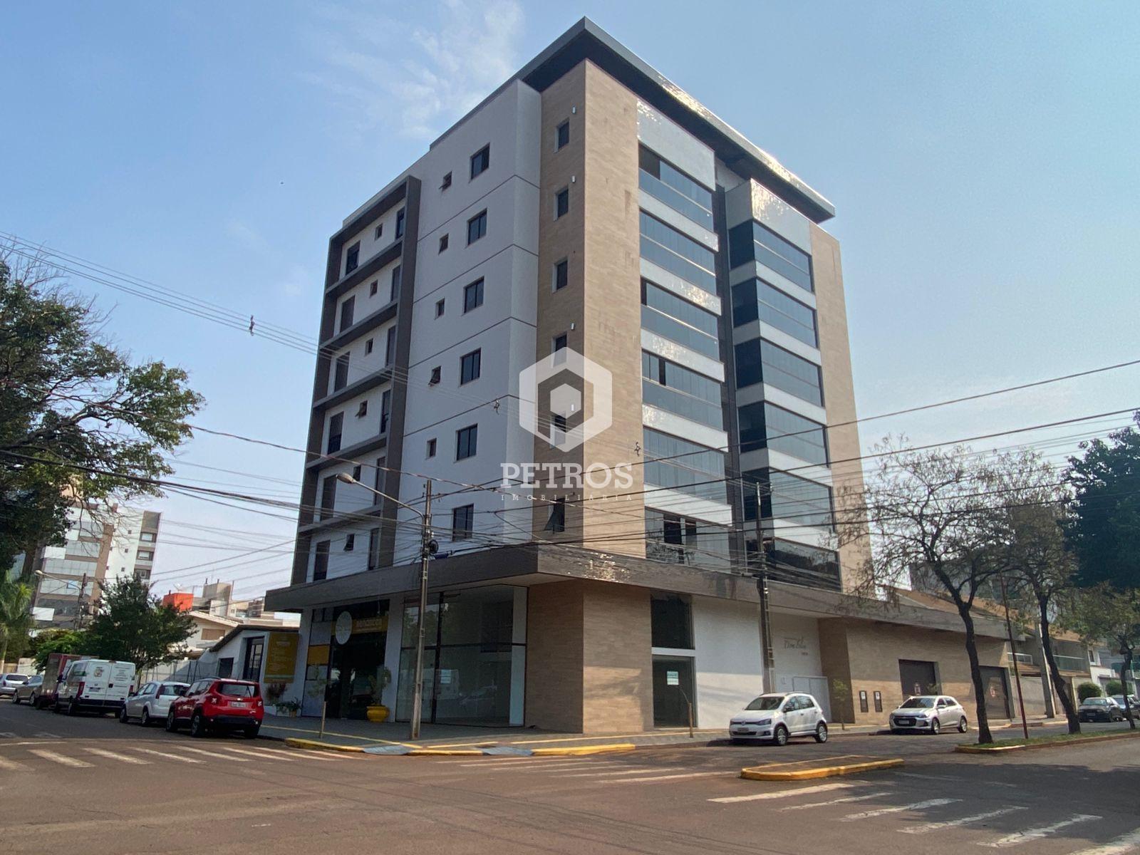 APARTAMENTO JARDIM LA SALLE - Edificio Don Felin