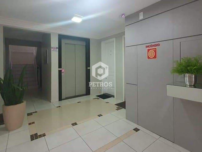 Apartamento Jardim La Salle - Edifício Lotus
