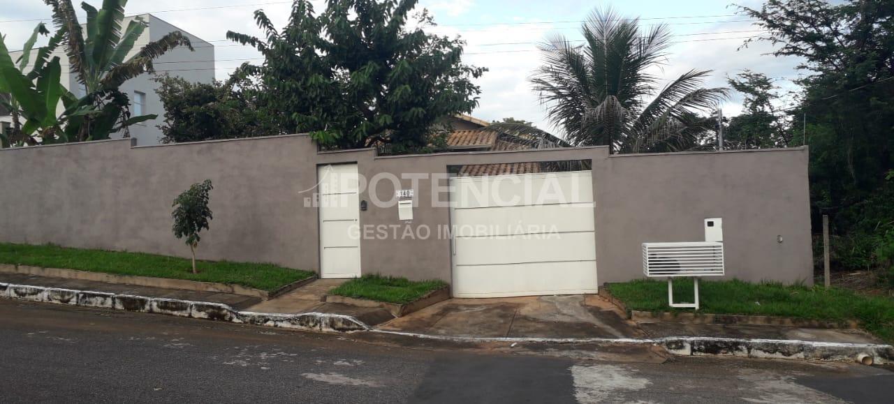Casa à venda, CENTRO, LAGOA SANTA - MG