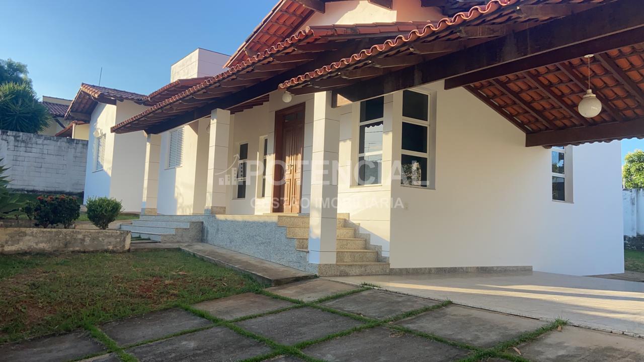 Casa com 6 dormitórios para locação, CENTRO, LAGOA SANTA - MG