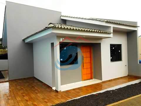 Casa com 2 dormitórios à venda,  , VITORINO - PR