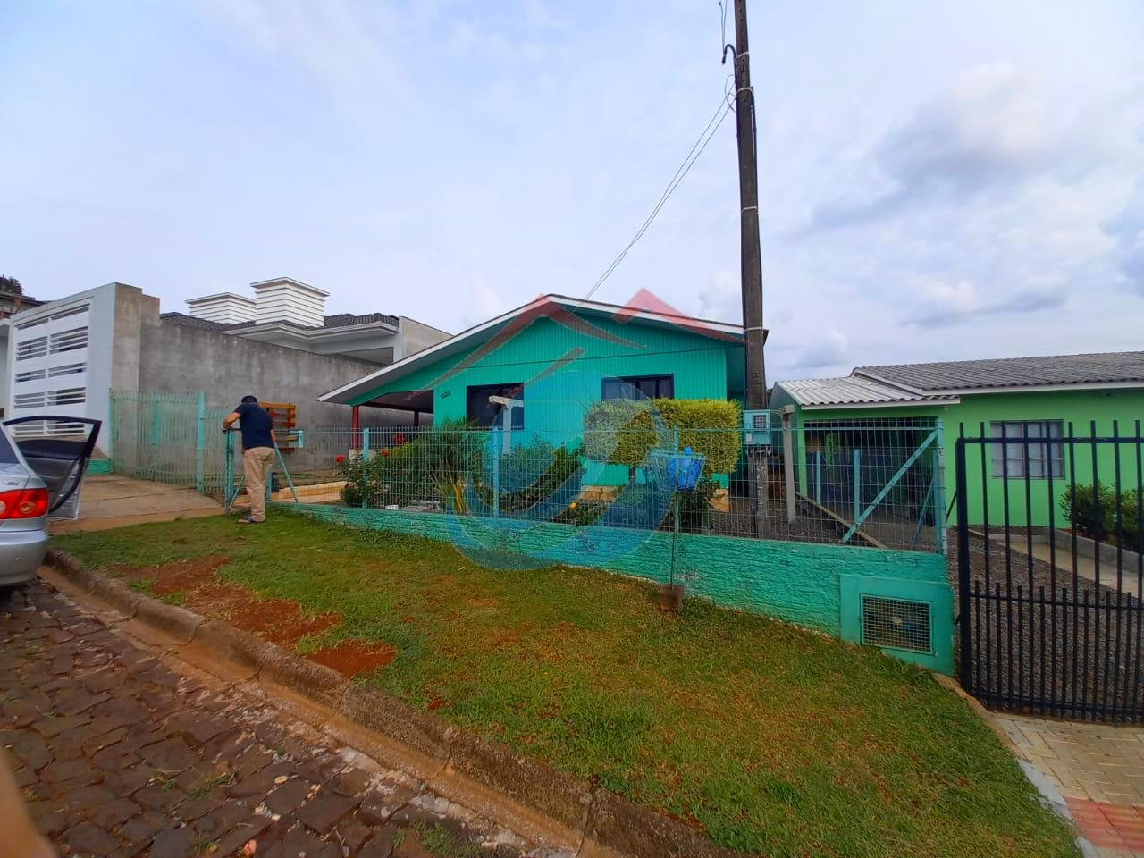 Casa com 3 dormitórios à venda, Cruzeiro, SAO LOURENCO DO OESTE - SC