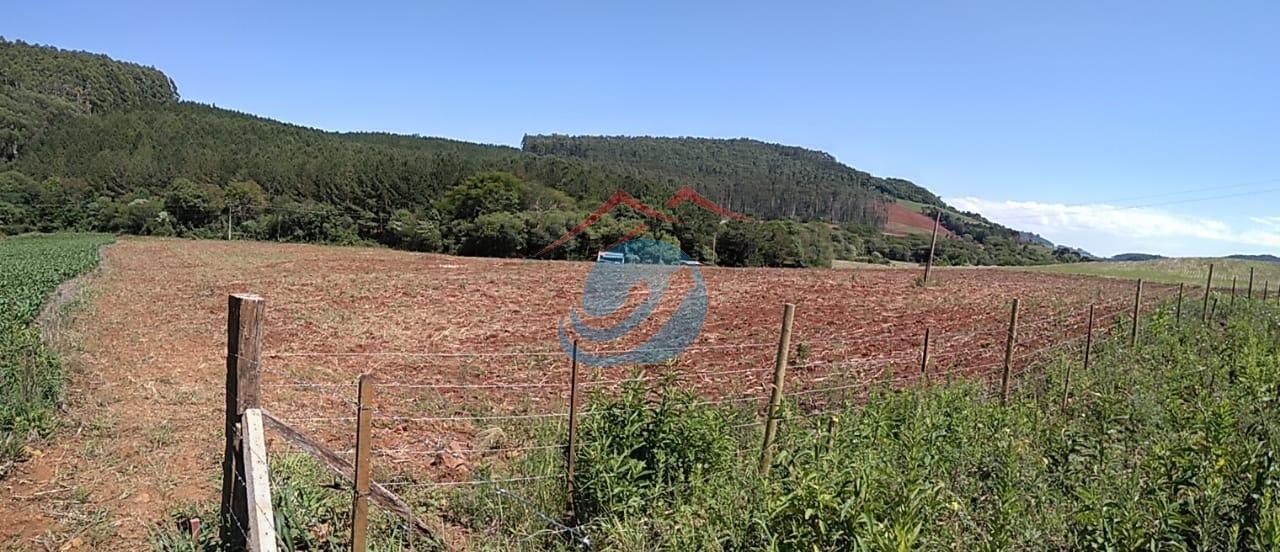 Terreno à venda, São Valentim, SAO LOURENCO DO OESTE - SC