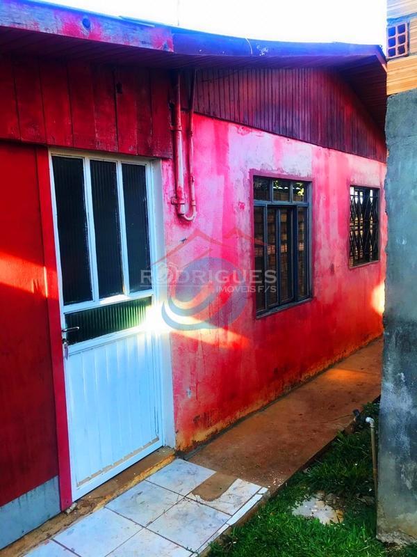 Casa com 2 dormitórios à venda, Cruzeiro, SAO LOURENCO DO OESTE - SC