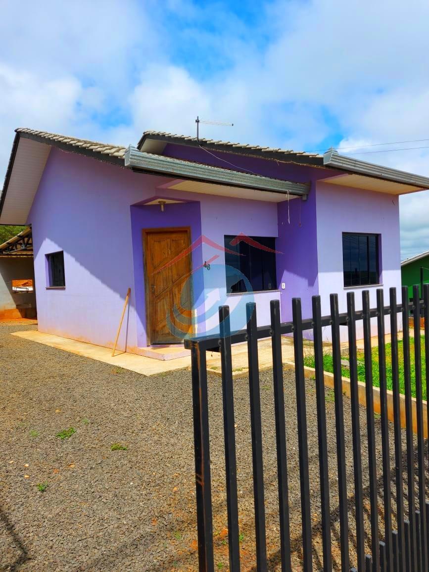 Casa com 2 dormitórios à venda, Araucária Park, VITORINO - PR