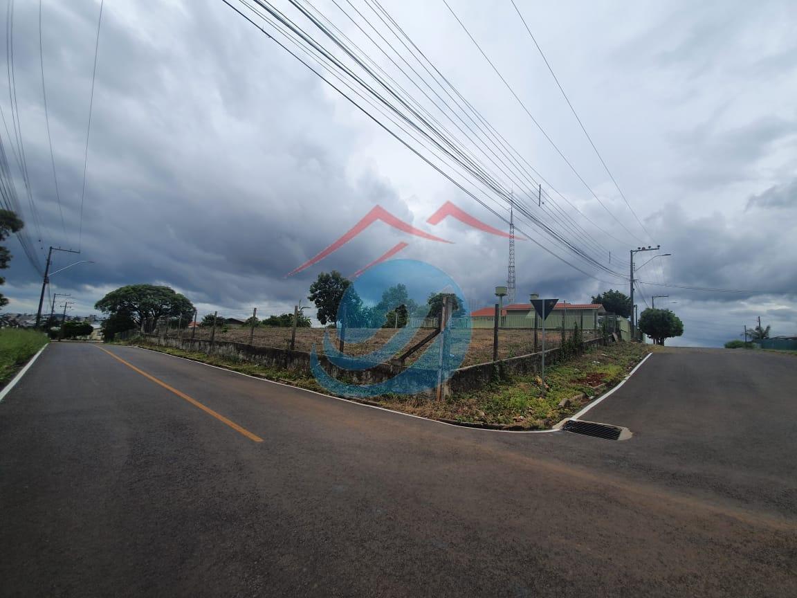 Terreno à venda, SAO LOURENCO DO OESTE - SC