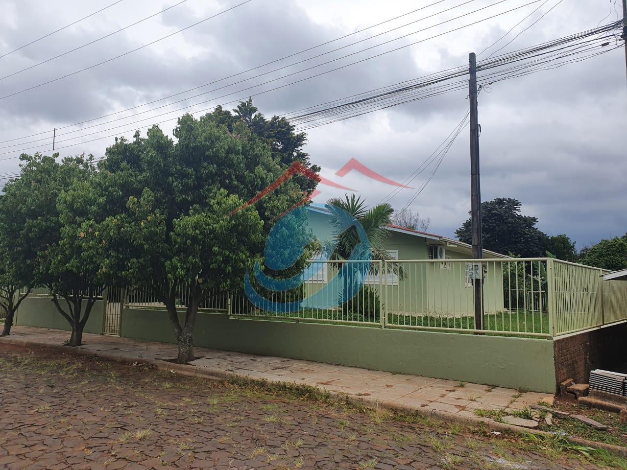 Casa à venda, São Francisco , SAO LOURENCO DO OESTE - SC