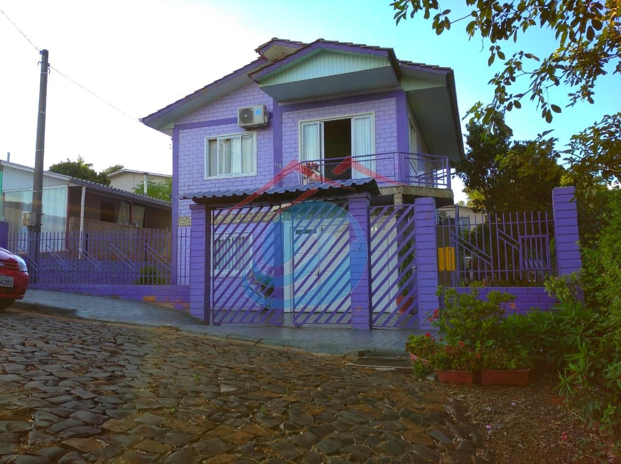 Casa com 3 dormitórios à venda, Perpetuo Socorro, SAO LOURENCO DO OESTE - SC
