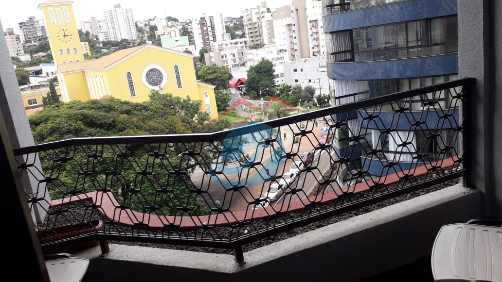 Apartamento com 3 dormitórios à venda, Centro, PATO BRANCO - PR