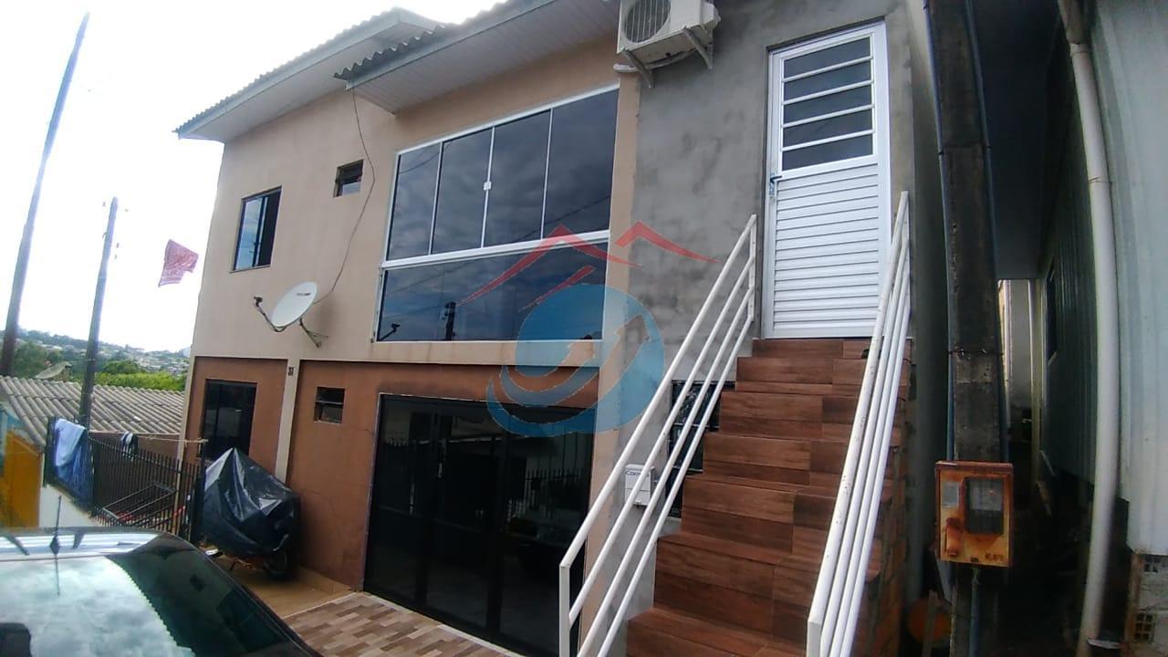 Casa com 2 dormitórios à venda, Brasilia, SAO LOURENCO DO OESTE - SC