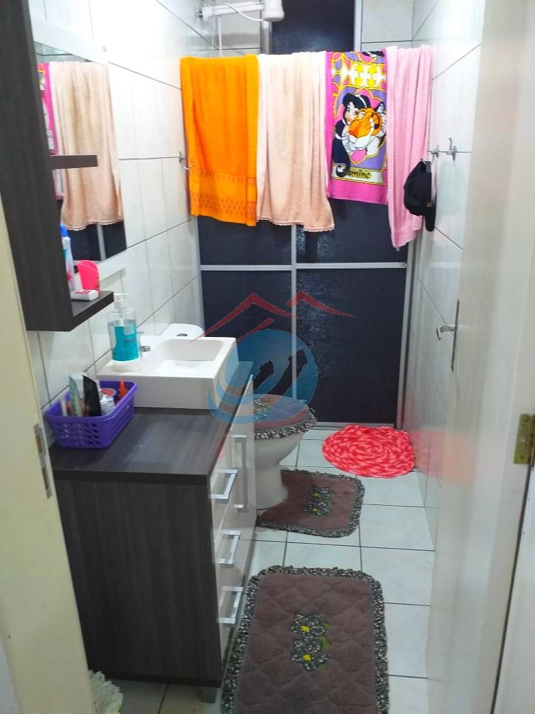 Apartamento com 3 dormitórios, Bairro São Francisco, SAO LOURENCO DO OESTE - SC