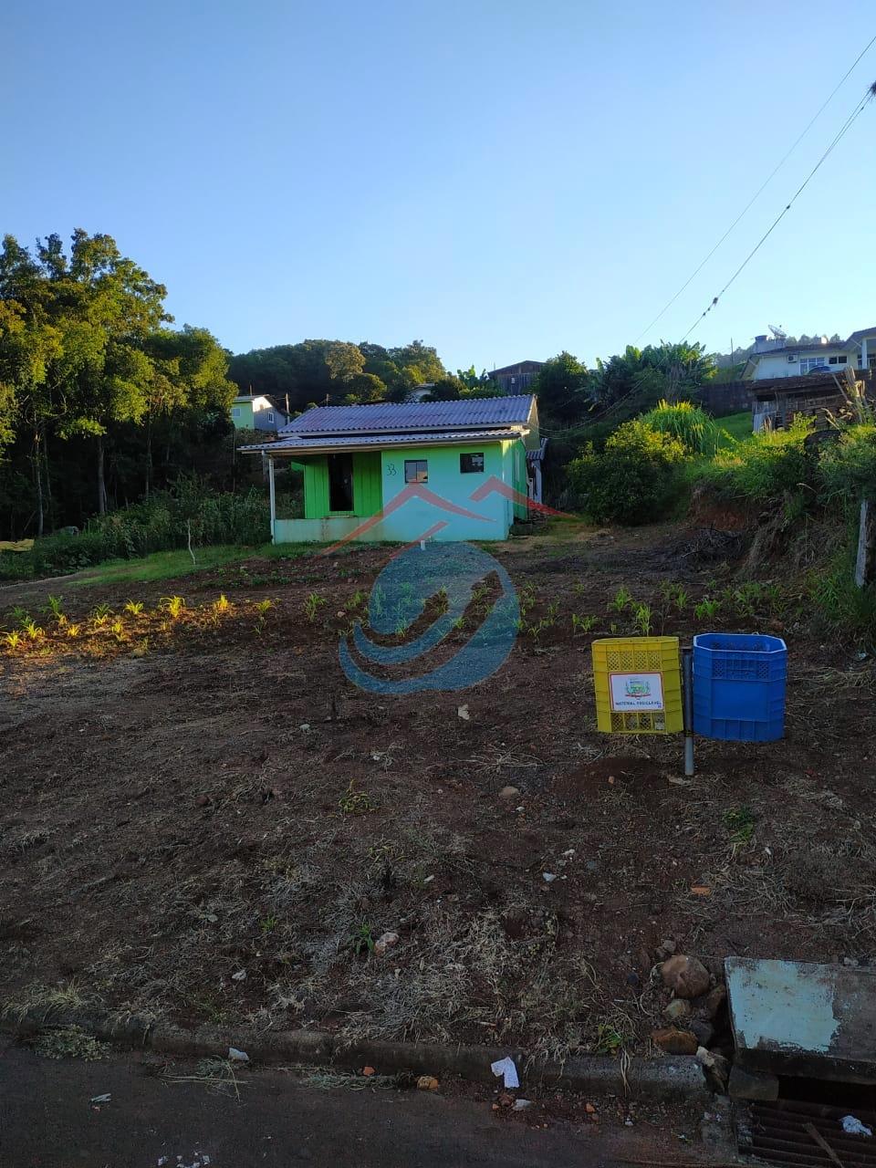 Terreno à venda, Centro, NOVO HORIZONTE - SC