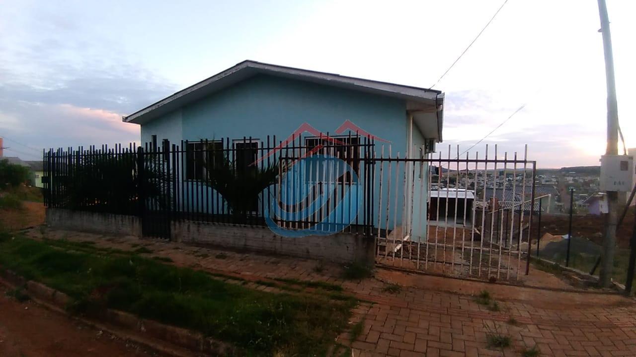 Casa com 3 dormitórios à venda, Araucária Park , SAO LOURENCO DO OESTE - SC