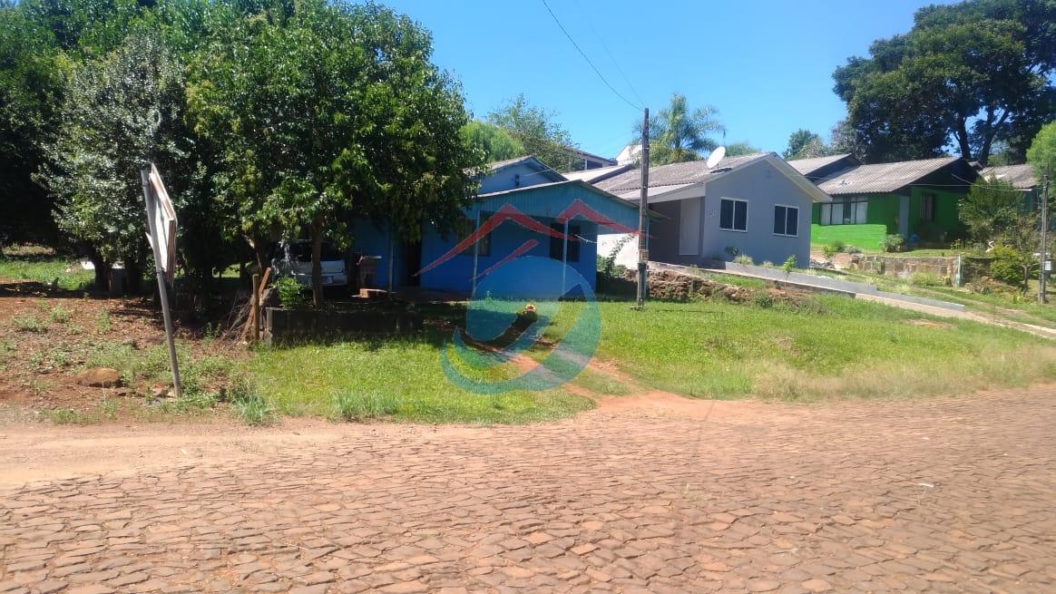 Casa com 2 dormitórios à venda, Centro, GALVAO - SC