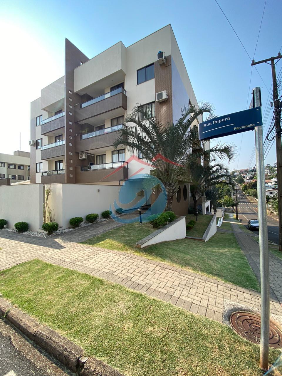 Apartamento com 2 dormitórios à venda,  , PATO BRANCO - PR