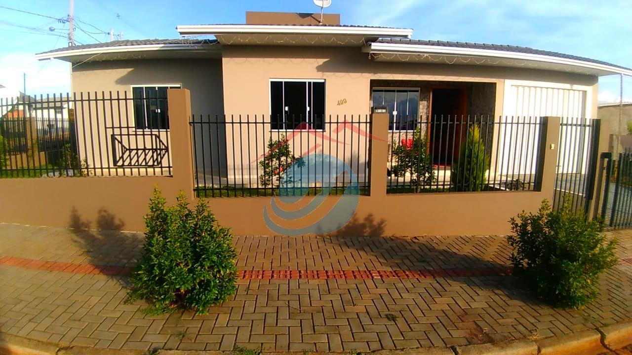 Casa à venda, Araucária III, VITORINO - PR