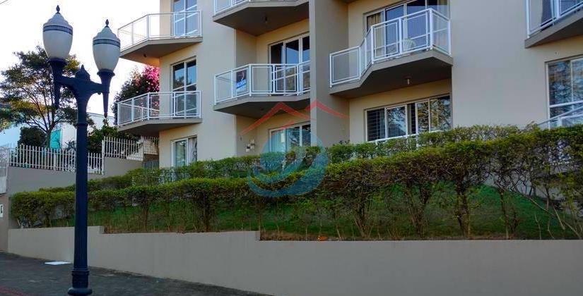 Apartamento com 3 dormitórios à venda,118.00m², SAO LOURENCO DO OESTE - SC