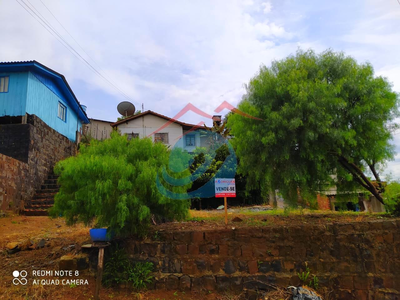 Terreno à venda, Santa Catarina, SAO LOURENCO DO OESTE - SC