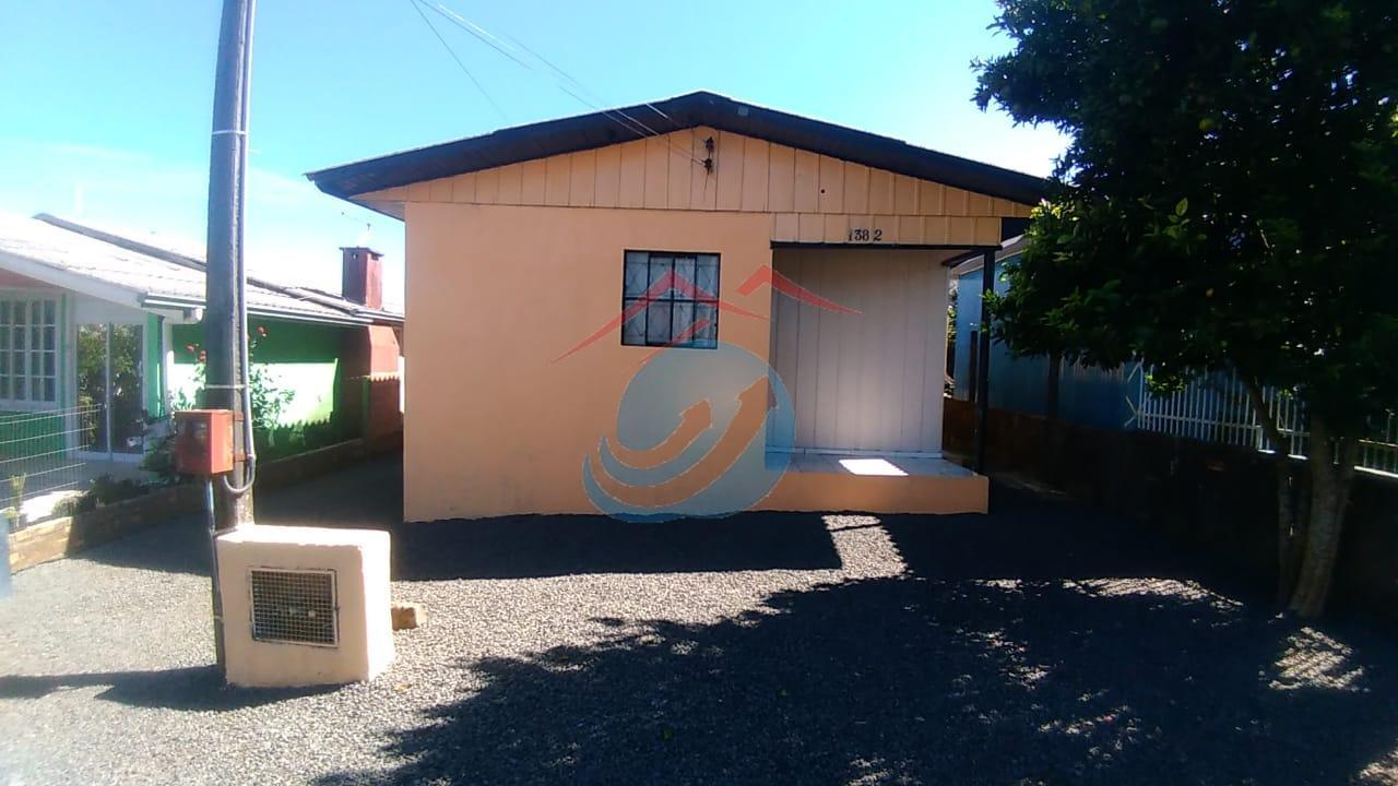 Casa à venda, Meneguetti 3, SAO LOURENCO DO OESTE - SC