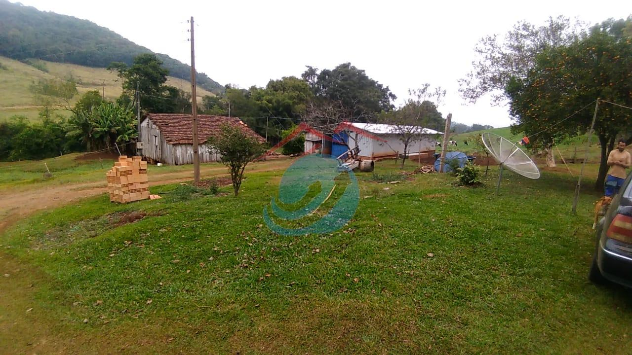 Chácara à venda, Interior, SAO LOURENCO DO OESTE - SC