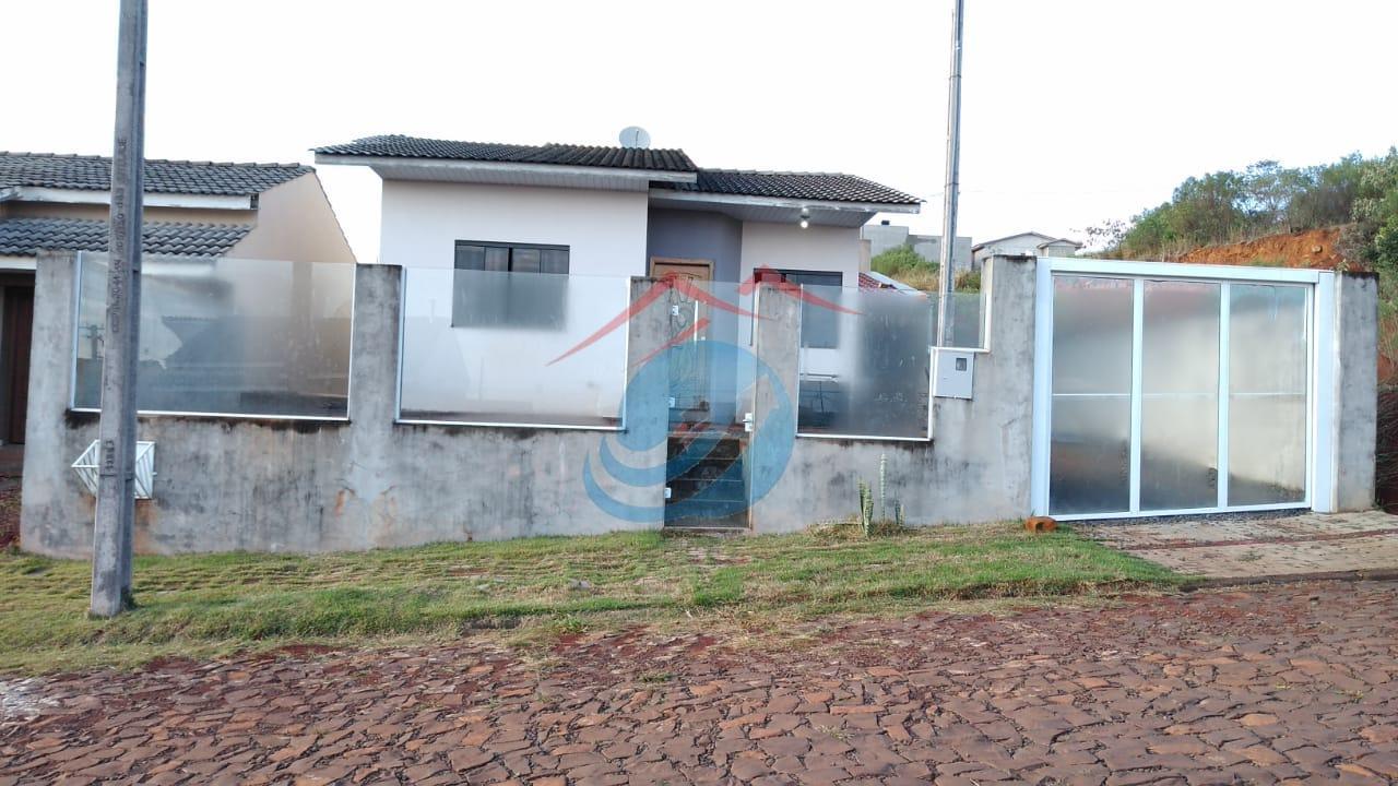 Casa à venda,275.00m², Araucária Park II, SAO LOURENCO DO OESTE - SC