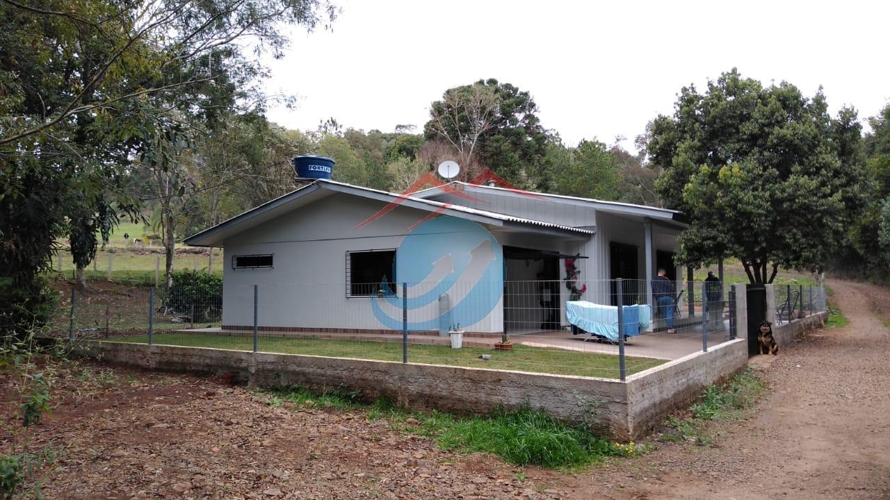 Casa à venda, Interior, SAO LOURENCO DO OESTE - SC