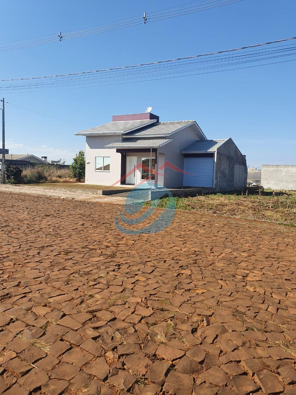Casa com 2 dormitórios à venda,  , SAO LOURENCO DO OESTE - SC