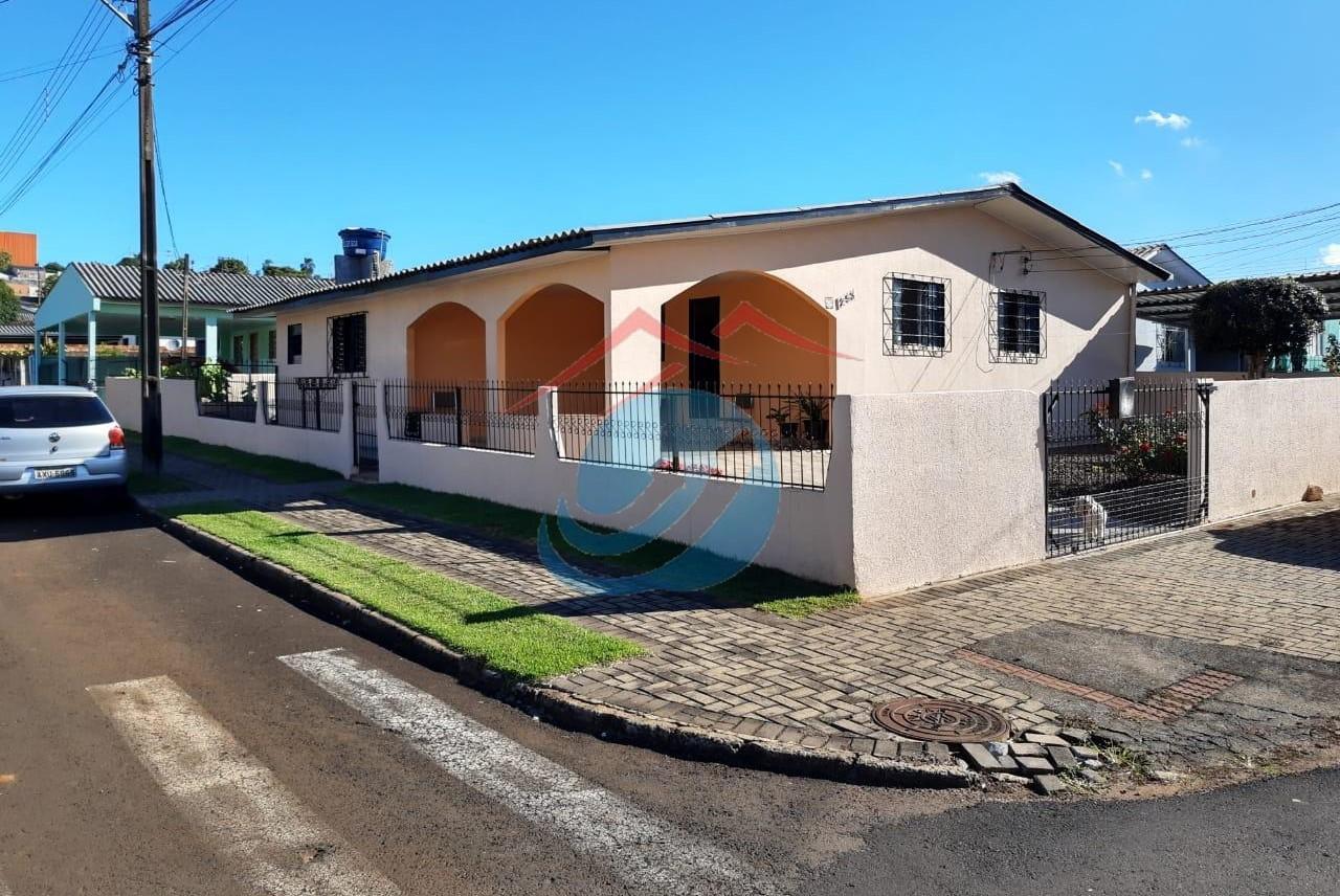 Casa com 3 dormitórios à venda, PATO BRANCO - PR