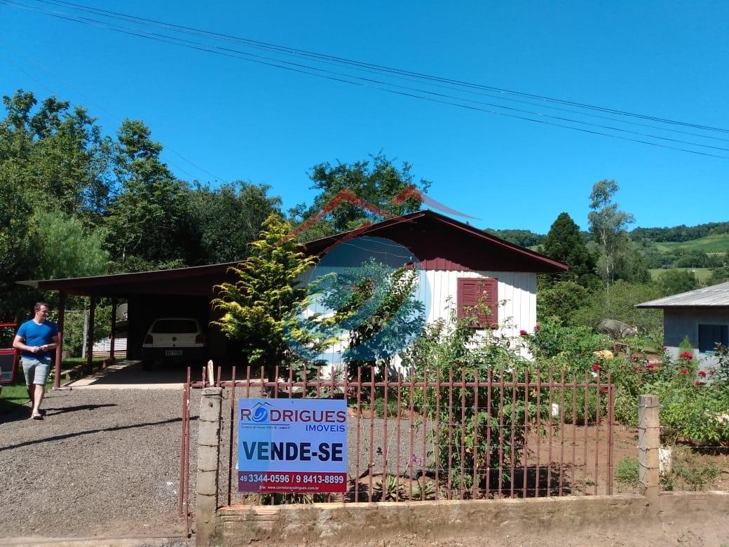 Chácara à venda,  , SAO LOURENCO DO OESTE - SC