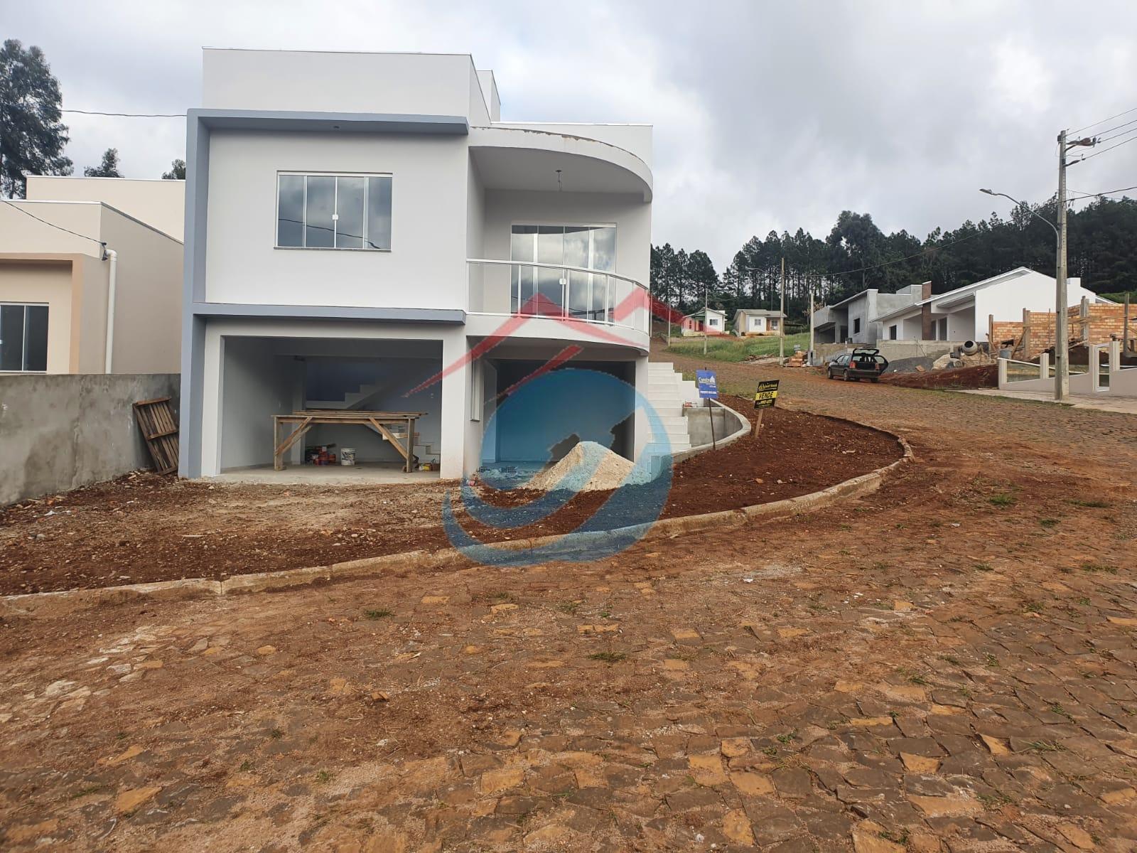 Casa NOVA à venda,  , SAO LOURENCO DO OESTE - SC