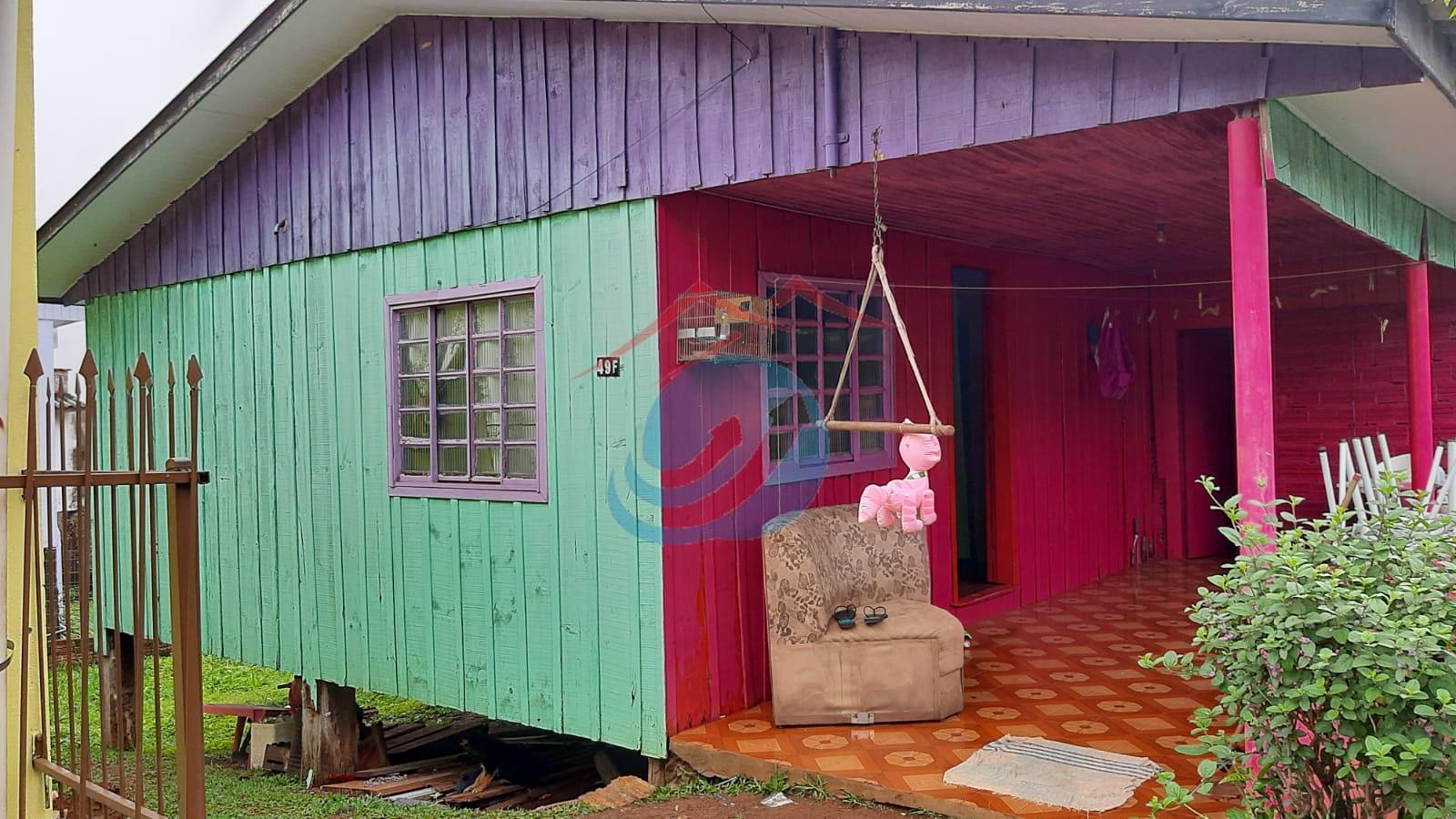Casa à venda,  , SAO LOURENCO DO OESTE - SC