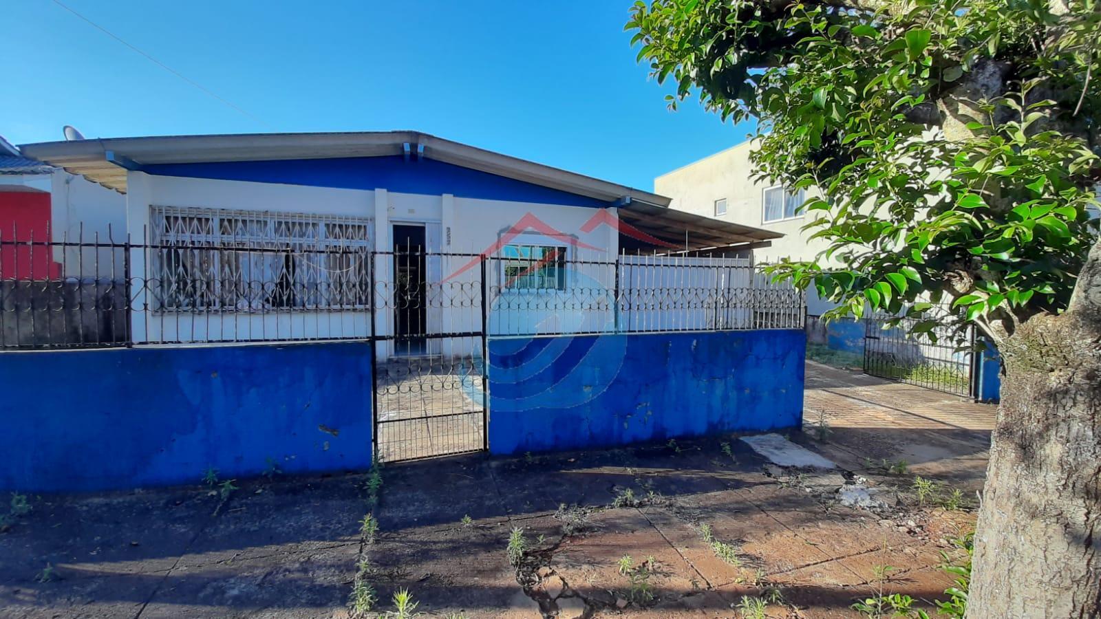 Casa à venda, Centro, VITORINO - PR
