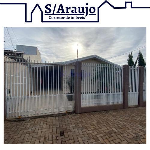 Casa à venda, CONJ LIBRA , FOZ DO IGUACU - PR