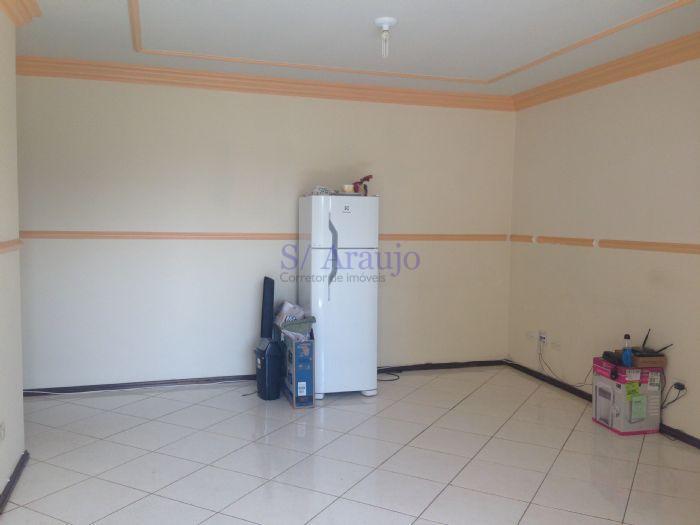 Apartamento à venda, JD GUARAPUAVA , FOZ DO IGUACU - PR