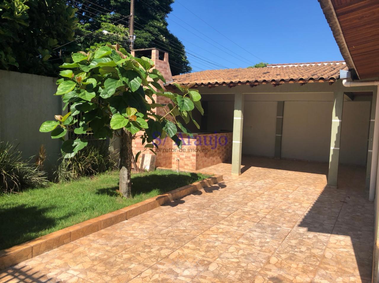 Casa à venda, MORUMBI II, FOZ DO IGUACU - PR