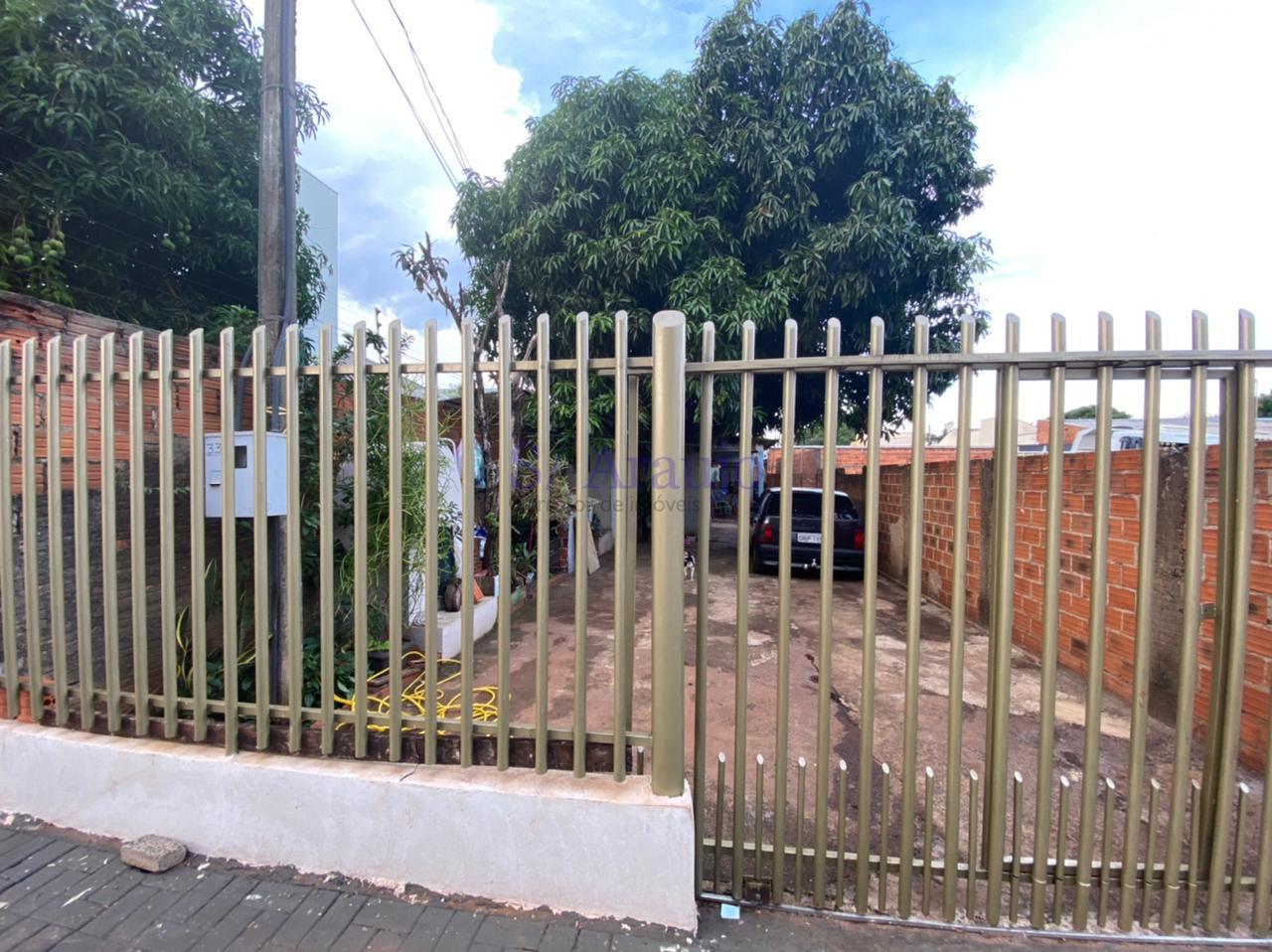 Casa à venda, JD PANORAMA, FOZ DO IGUACU - PR